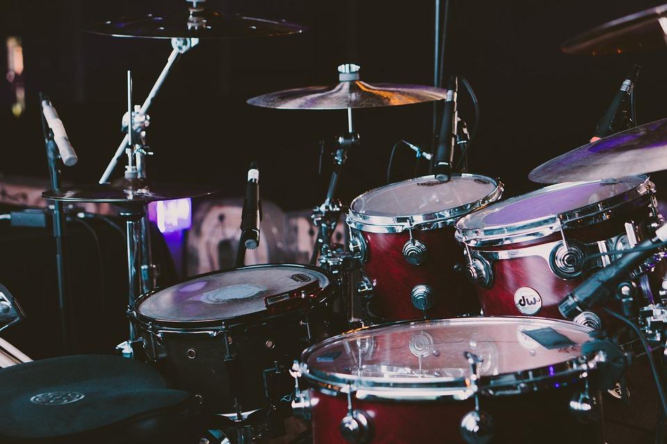 Virtual Schlagzeug
