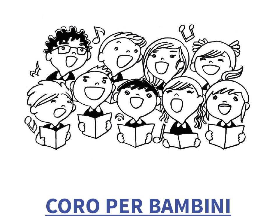 coroperbambini